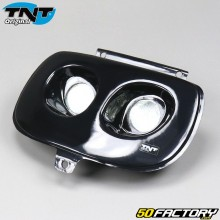 Faro óptico dual negro MBK Booster,  Yamaha Bw's (antes de 2004) TNT