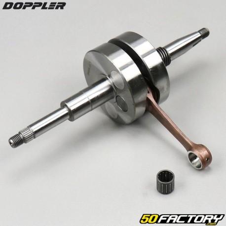 Albero a gomiti Peugeot aria verticale e liquido Speedfight,  Trekker... 50 2T (con pompa ad aria) Doppler S1R