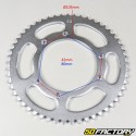 Corona Derbi,  Rieju,  Yamaha,  Peugeot... 6 fori 53 denti 420 grigio