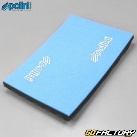 295x200 Schiuma universale per filtro aria Polini