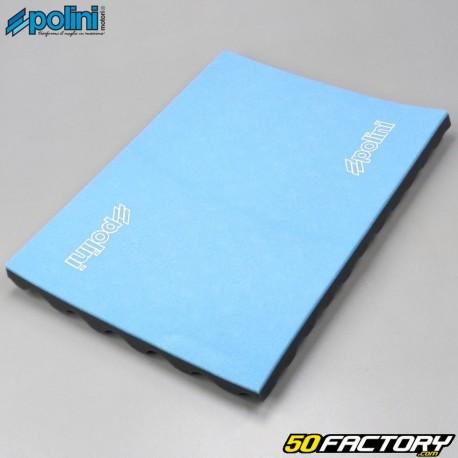 300x400 Schiuma universale per filtro aria Polini
