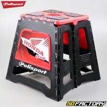 Porte moto pliable Polisport Honda Team