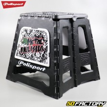 Porte moto pliable Polisport Metal Mulisha Team