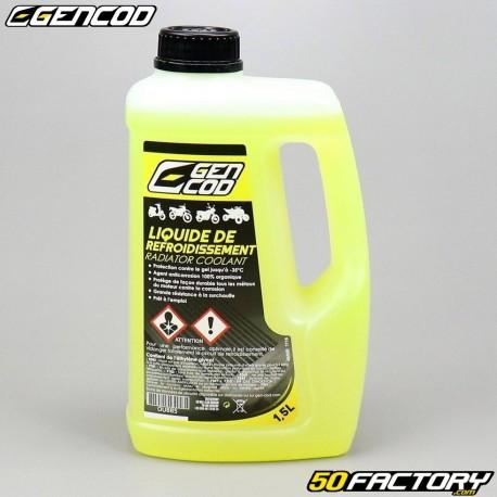 Liquide de refroidissement Gencod 1,5L