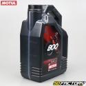 2T Motor Oil Motul 800 Factory Line Off Road 100% sintetico Ester Core 4L