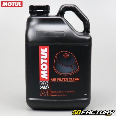 Nettoyant filtre à air Motul A1 Air Filter Clean 5L
