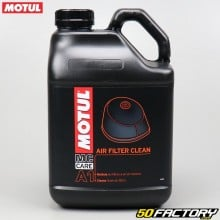 Filtro dell'aria Motul Cleaner A1 Air Filter Clean 5L