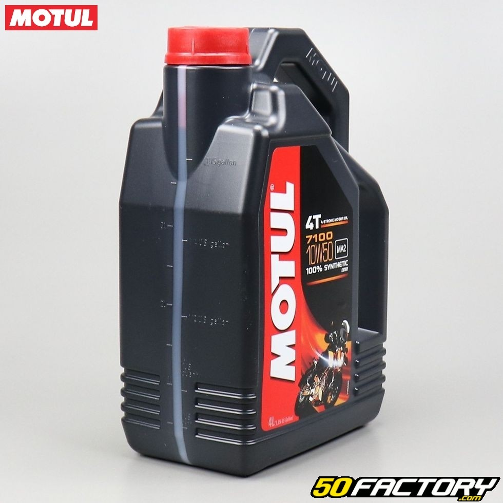 huile moteur 10w50 motul 7100 100 synth se pi ce. Black Bedroom Furniture Sets. Home Design Ideas