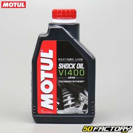 Shock Oil Motul Shock Oil Factlinea ory 1L