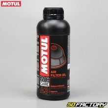 Olio Filtro aria Motul A3 Air Filter Oil 1L