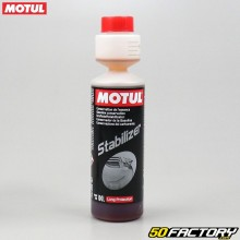 Additif essence Motul Stabilizer 250ml