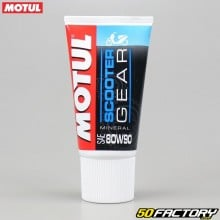 Huile de transmission 80W90 Motul Scooter Gear 150ml