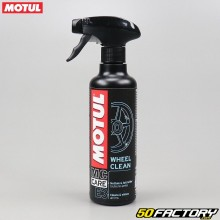 Pulitore per ruote motrici E3 Wheel Clean 400ml