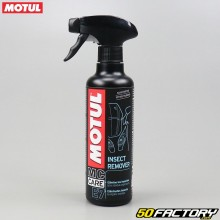 Motul E7 Insect Remover 400ml Insect Cleaner