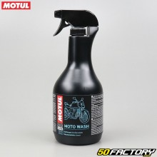 Nettoyant spray Motul E2 Motowash 1L