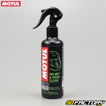 Helmet and Visor Cleaner Motul M1 Helmet & Visor Clean 250ml