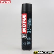 Nettoyant spray Motul E11 Matte Surface Clean 400ml