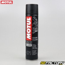 Motul C1 chain cleaner chain 400ml
