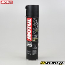 Motul C4 Chain Lube Chain Fat Bomb Factory Line 400ml