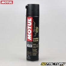 Limpiador de carburador Motul P1 Carbu Clean 400ml