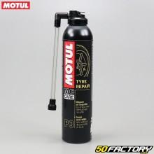 Motul P3 tire repair puncture spray 300ml