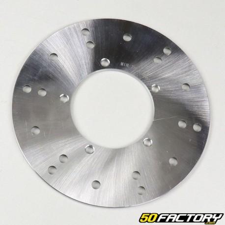 Front brake disc Piaggio Zip