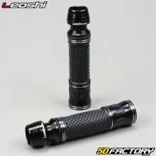 Handle grips Leoshi black touring