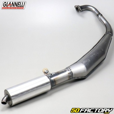 Exhaust tailpipe  Giannelli Honda NSR  50