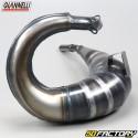 Corps de pot d'échappement Giannelli Enduro Aprilia RX, SX 50 (depuis 2006)