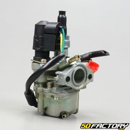 Tipo de carburador Gurtner Honda, Kymco,  Sym  et  Peugeot