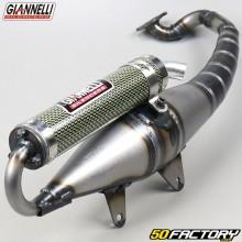 Escape Giannelli Invertir Benelli 49X 50 2T