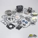 Derbi Euro 3 electric starter complete Engine kit