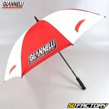 Umbrella Giannelli red
