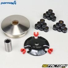 Variateur complet Minarelli vertical et horizontal MBK Booster, Nitro...50 2T Parmakit