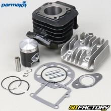 Cilindro de pistón Minarelli vertical MBK Booster,  Yamaha Bw's ... 50 2T Parmakit