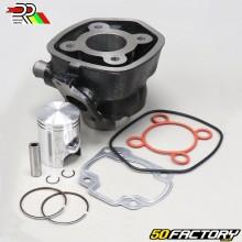 Cilindro de pistón Minarelli líquido horizontal Mbk Nitro,  Yamaha Aerox... 50 2T DR Racing