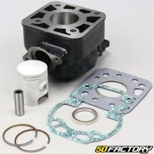Origen del tipo de cilindro del pistón Suzuki Rmx y Smx
