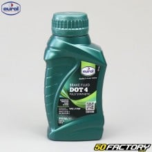 Brake fluid DOT 4 Eurol 250ml