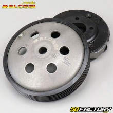 Embrayage complet Delta clutch Ø 107mm Piaggio air et liquide Typhoon, Nrg... Malossi 50 2T