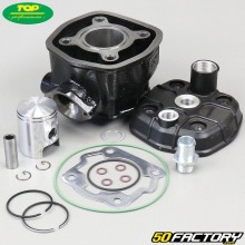 Cylindre piston Derbi Euro 2 TOP PERF