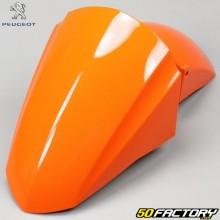 Garde boue avant pulsar orange Peugeot Kisbee