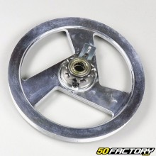 3 aluminum drive pulley complete holes with 11 sprocket Peugeot 103 SP, Vogue...