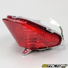 YCR Motor Sport 125 luz trasera