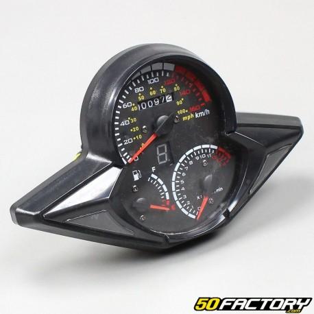Misuratore 125 YCR Motor Sport