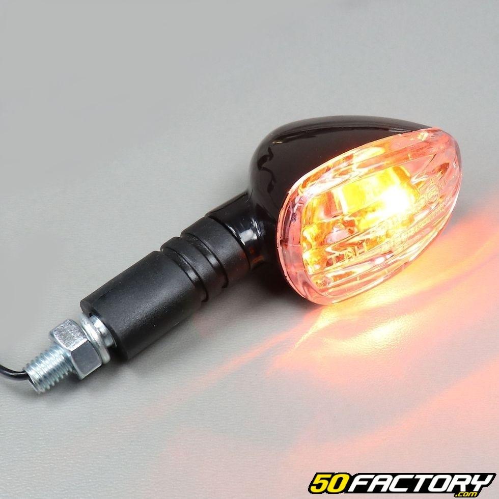 V1 Derbi Senda SM//R Clignotant LED SM//R X-Race X-Team