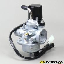 Carburateur complet Ø12mm starter automatique Peugeot Ludix, Speedfight 3, Vivacity... 50 2T