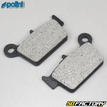 Plaquettes de frein arrière organique Beta RR 50, 125 Polini