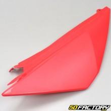 Carenado trasero derecho rojo Derbi Senda DRD Racing