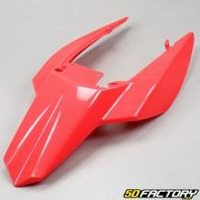 Escudo traseiro vermelho Derbi Senda DRD Xtreme, Smt, Rcr