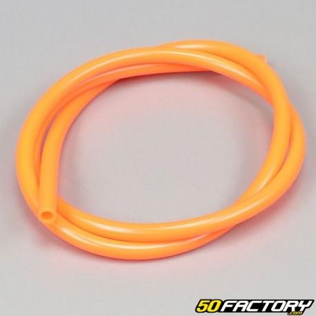lebendig und großartig im Stil viele modisch Luxus Neon orange gasoline hose